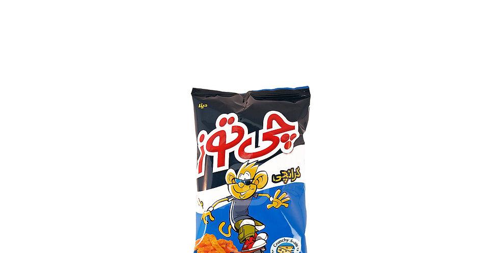 CHEETOZ - Crunchy Snack - چی توز کرانچی