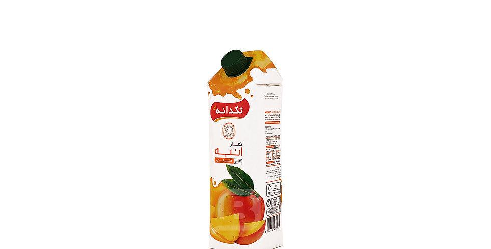 TAKDANEH - Mango Saft - آب انبه تکدانه