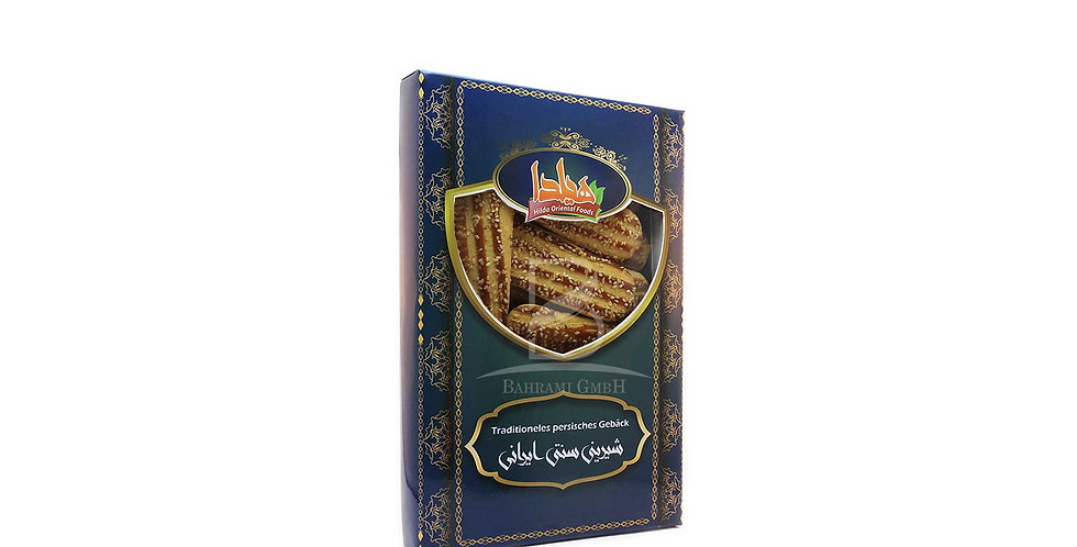HILDA - Traditionelle persische Teigwaren (Paderazi) - شیرینی پادرازی هیلدا