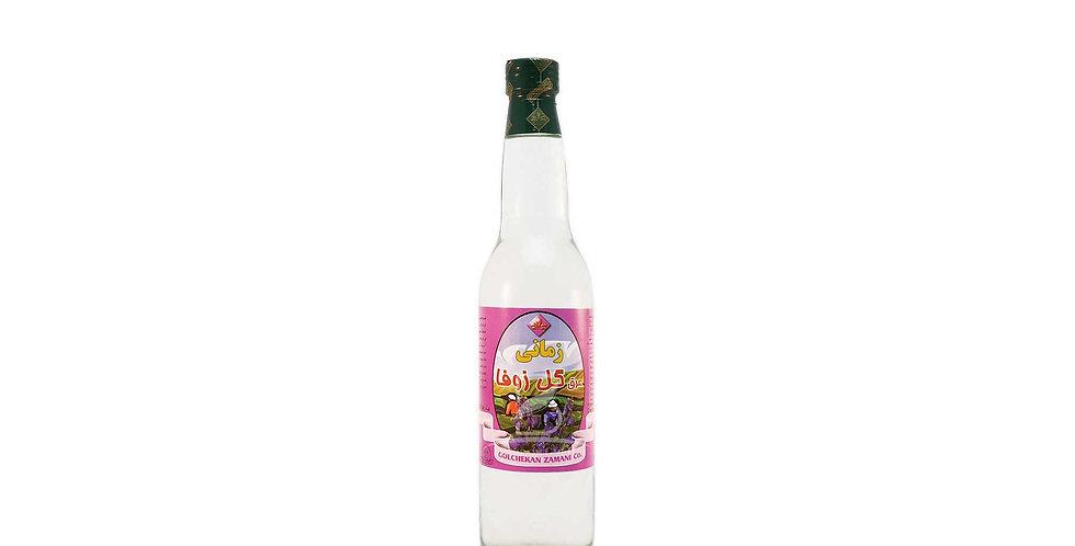 GOLCHEKAN - Ysop Flower destilliertes Wasser - عرق گل زوفا زمانی