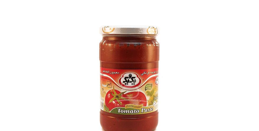 1&1 - Tomatenmark - رب گوجه فرنگی یک و یک