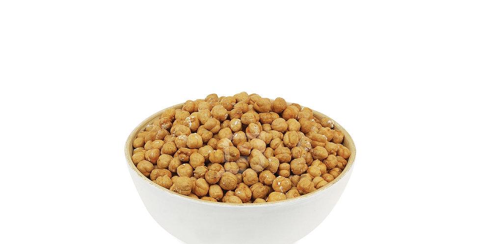 Kichererbsen Gesalzen 10 Kg - نخود خالدار فله اعلاء ۱۰ کیلو گرم