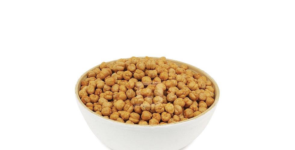 Kichererbsen Geröstet 10 Kg - نخود دوآتشه فله اعلاء ۱۰ کیلو گرم