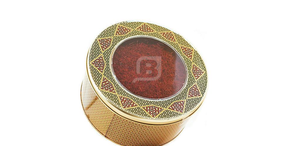 HILDA - Safran 250g - زعفران ۲۵۰ گرمی بسته بندی هیلدا
