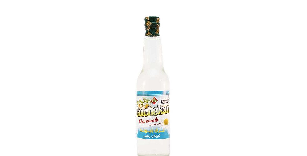 GOLCHEKAN - Kamille destilliertes Wasser - عرق بابونه زمانی