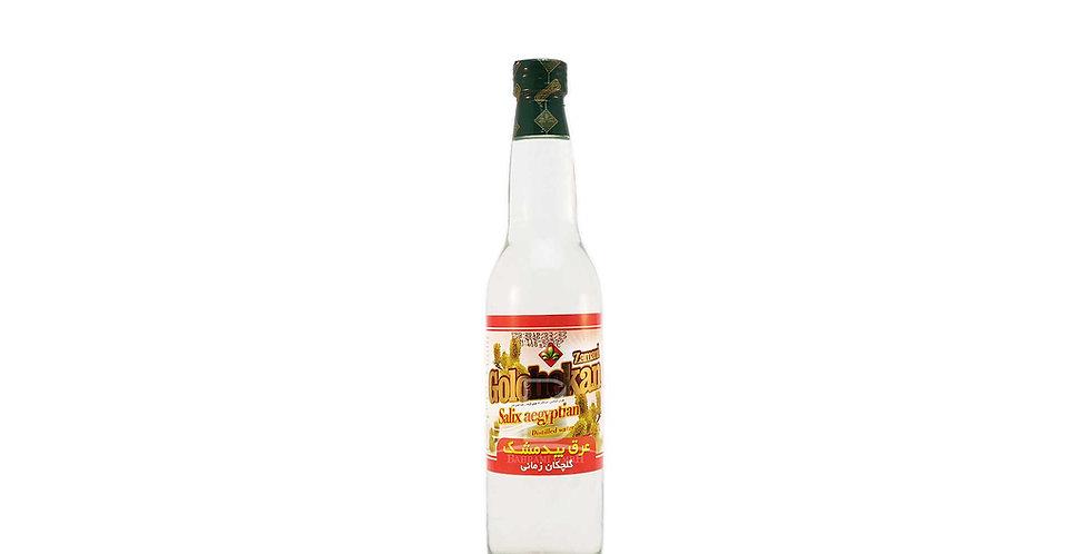 GOLCHEKAN - Salix Aegyptiaca Destilliertes Wasser - عرق بیدمشک زمانی