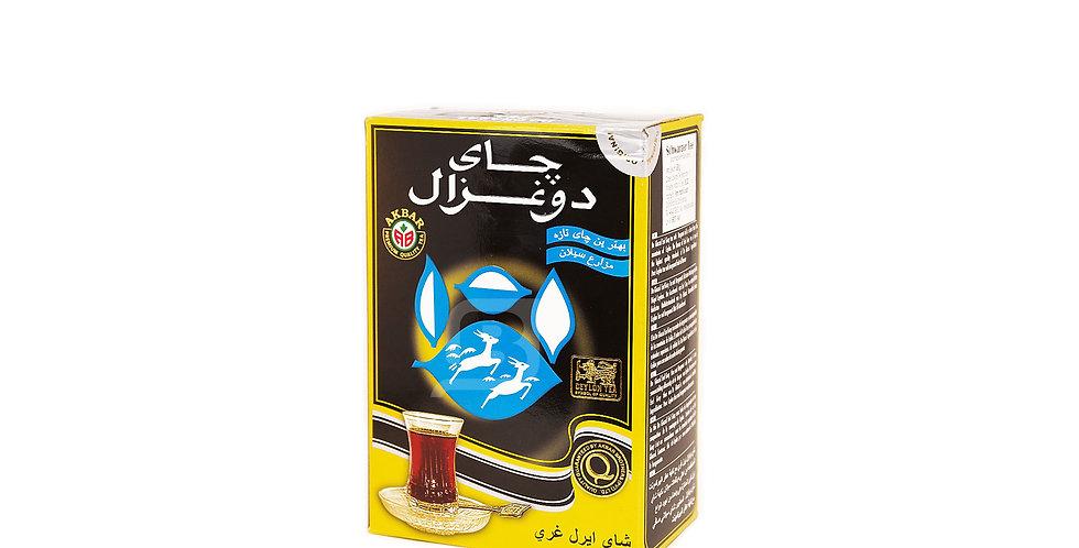 DO GHAZAL TEA - چای دوغزال سیاه