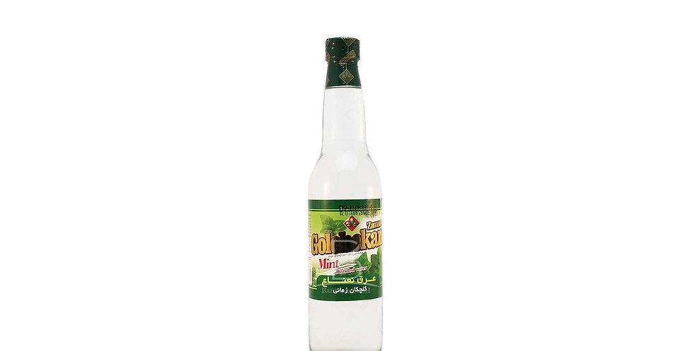 GOLCHEKAN - Minze destilliertes Wasser - عرق نعناع زمانی