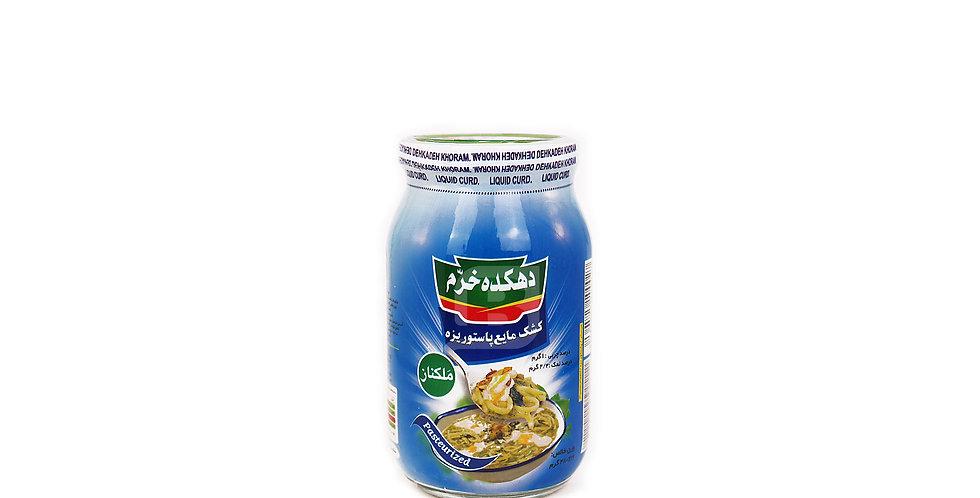 DEHKADEH KHORAM - Iranische Soße - کشک متوسط دهکده خرم