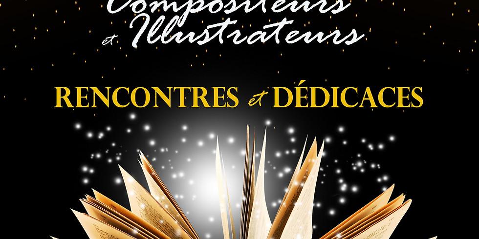 Festival des auteurs, compositeurs et illustrateurs
