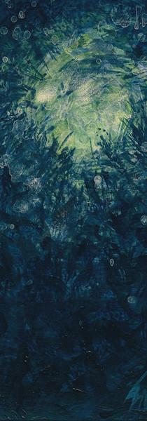 ≪海底の森≫