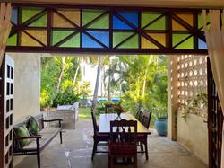 Monkey Beach House