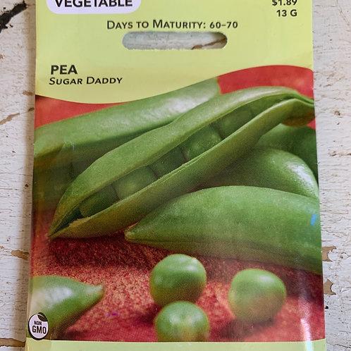 Seed - Pea Sugar Daddy