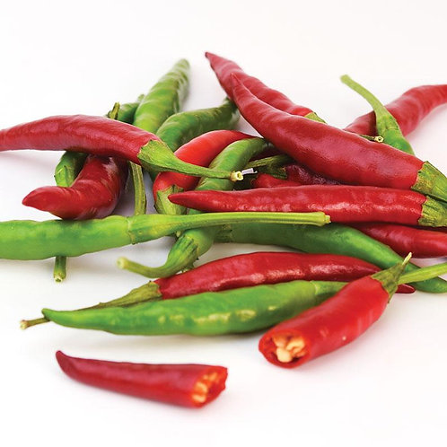 Pepper - Thai hot