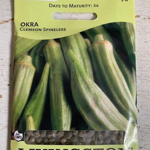 Seed - Okra