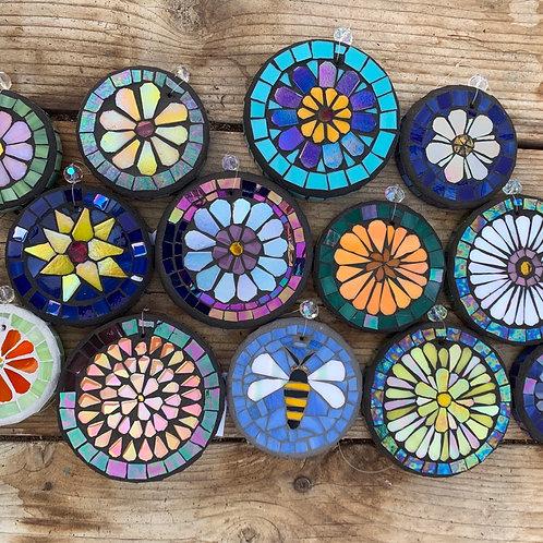 Garden Art - Spinners