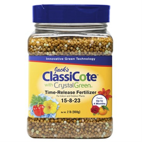 Plant Food - Jack's Classicote