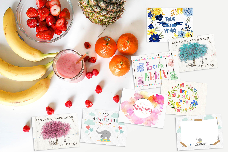 cartes messages fleuristes15