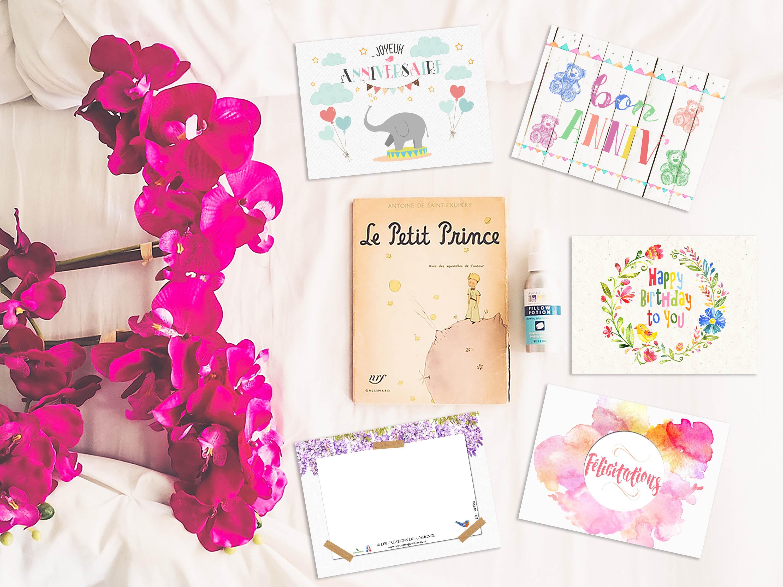 cartes messages fleuristes6