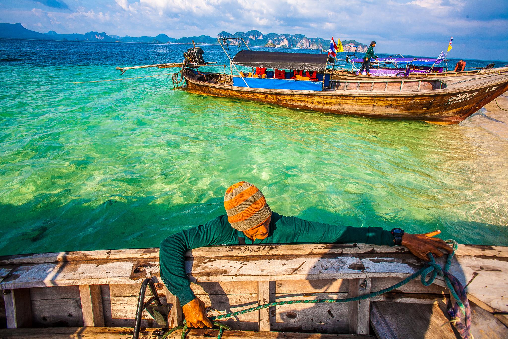 Thailande 00204