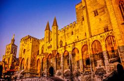 Avignon - Palais des Papes (66)