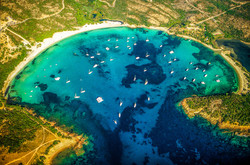 Corse - Rondinara - Vue Aérienne (12)