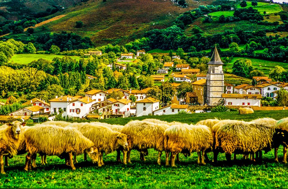 Côte Basque - Ainhoa (20)