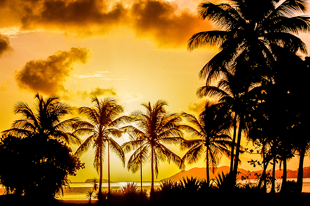 Martinique - Robert - Lever de Soleil (8