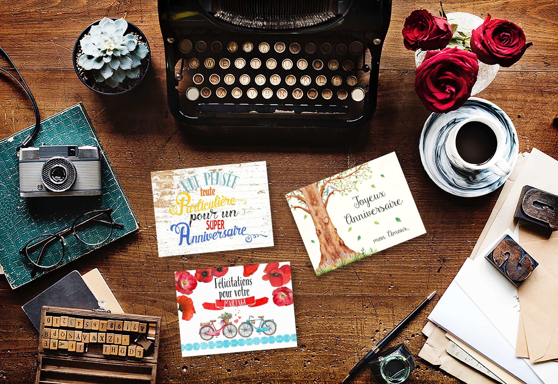 cartes messages fleuristes2