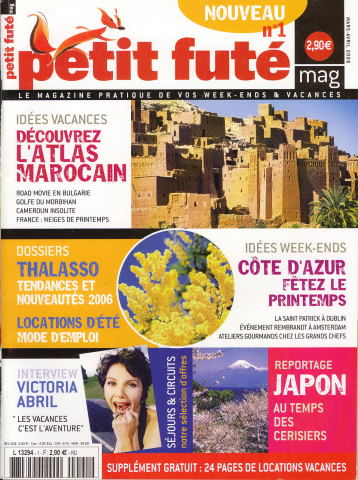 Couvertures de Magazines (7)-2