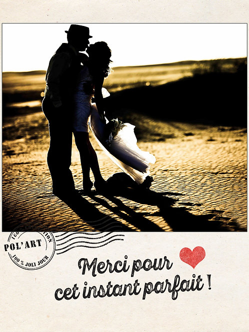 "12 Cartes Postales Collection ""Joli Jour"""