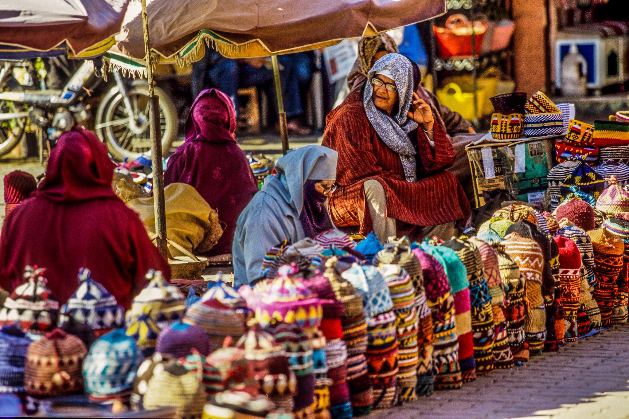 Maroc 200