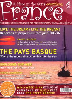 Couvertures de Magazines (2)-2