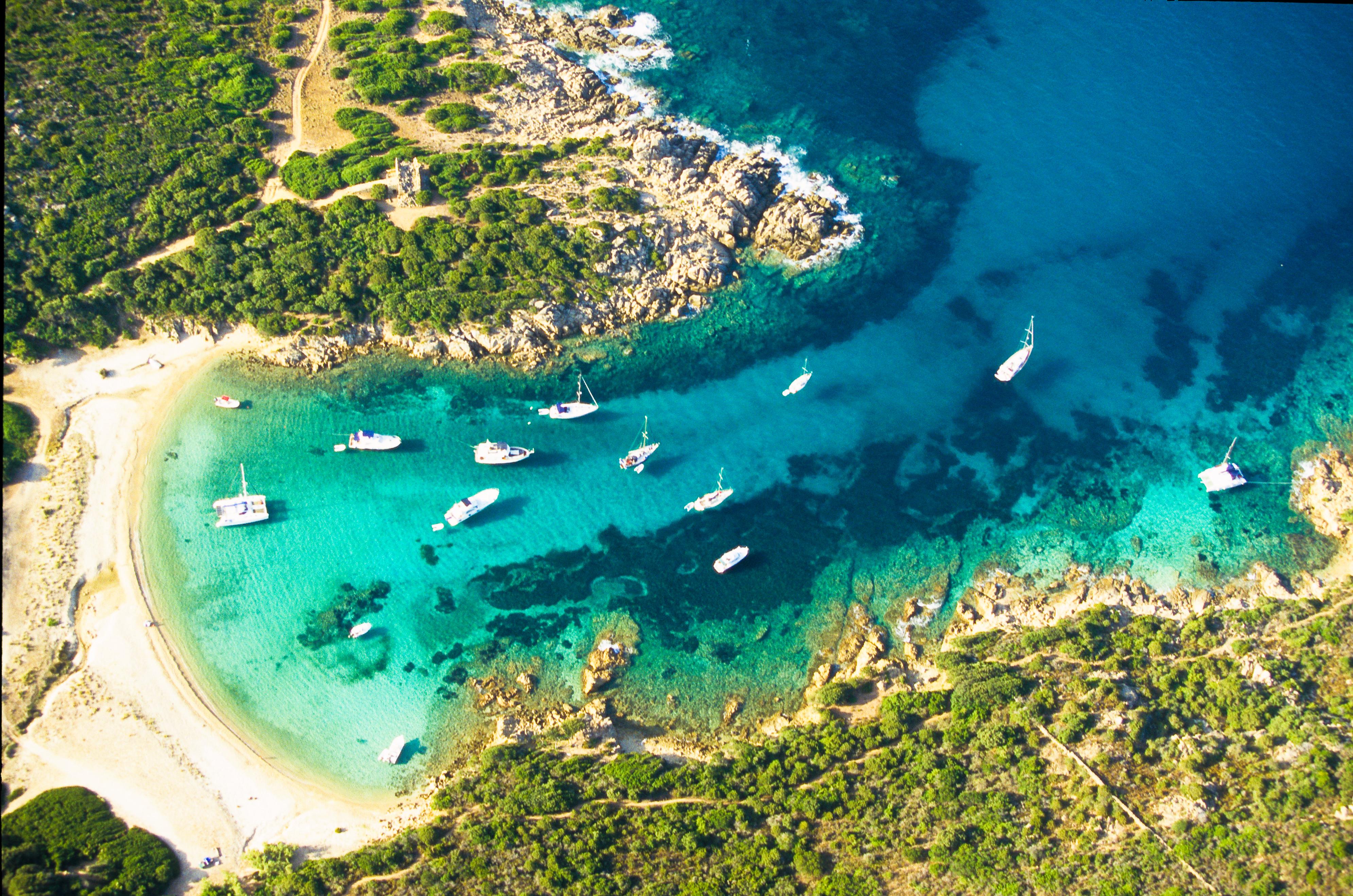 Photographe Corse