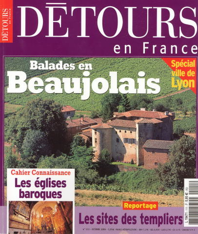 Couvertures de Magazines (4)-2