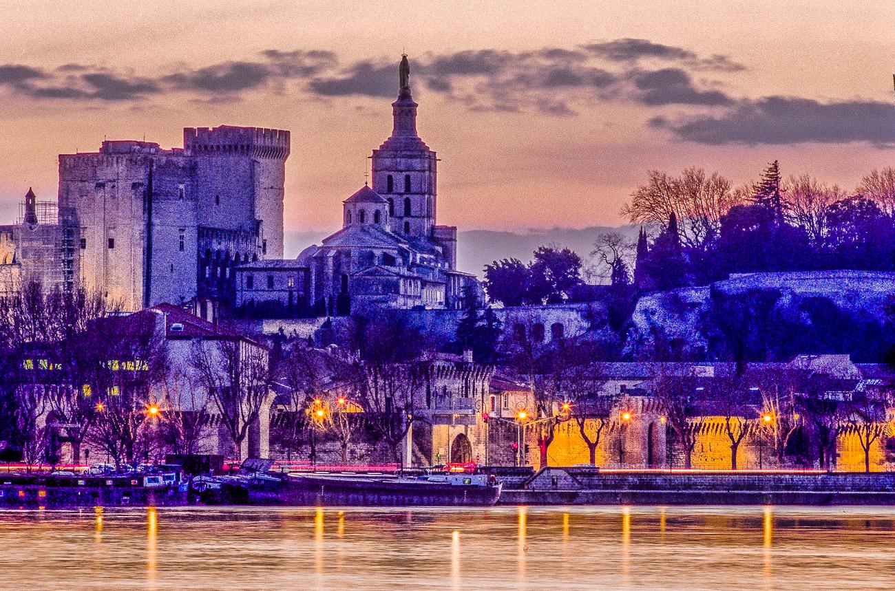 Avignon - Palais des Papes (76)