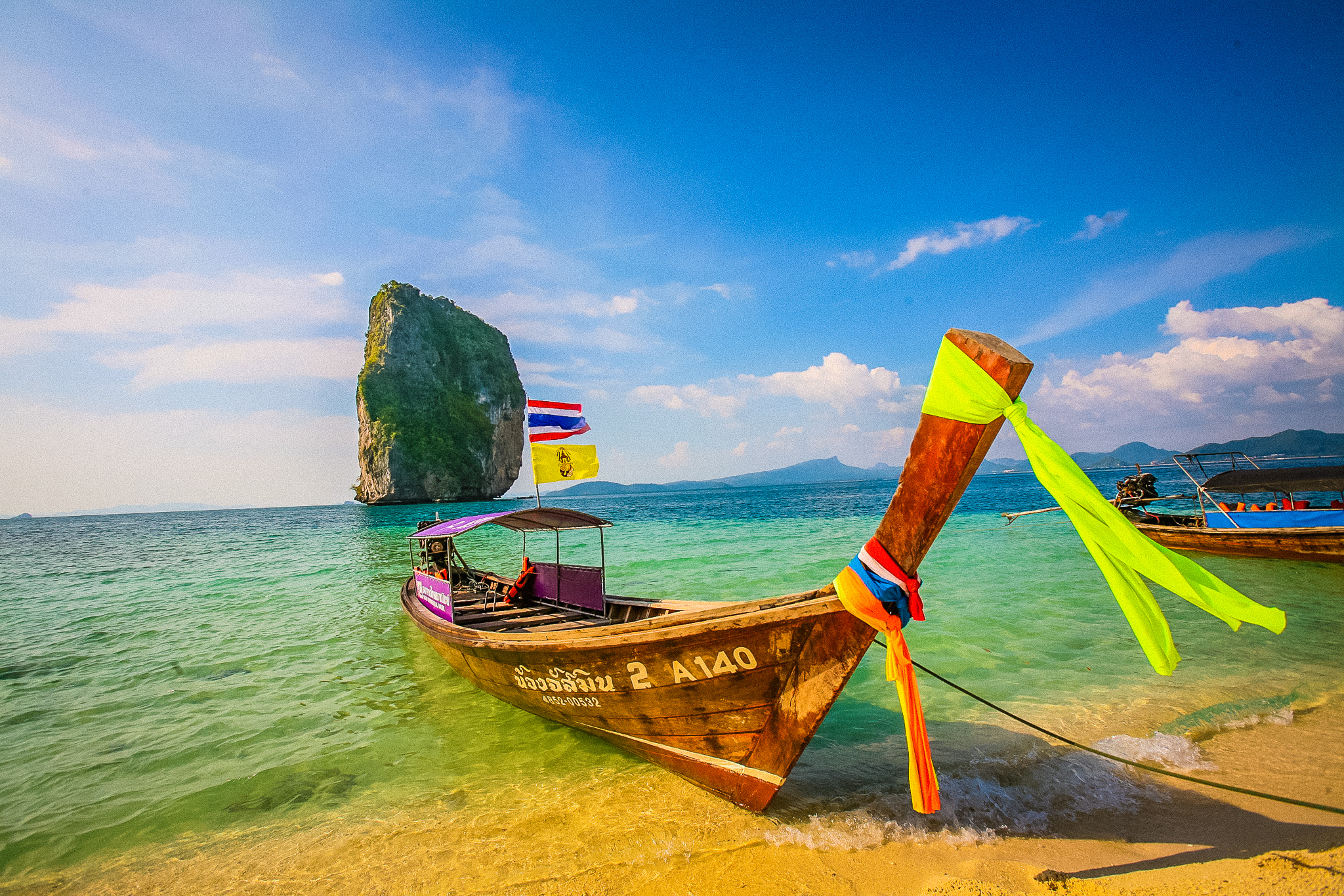 Thailande 00201