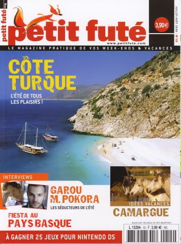 Couvertures de Magazines (10)-2