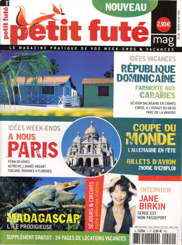 Couvertures de Magazines (9)-2