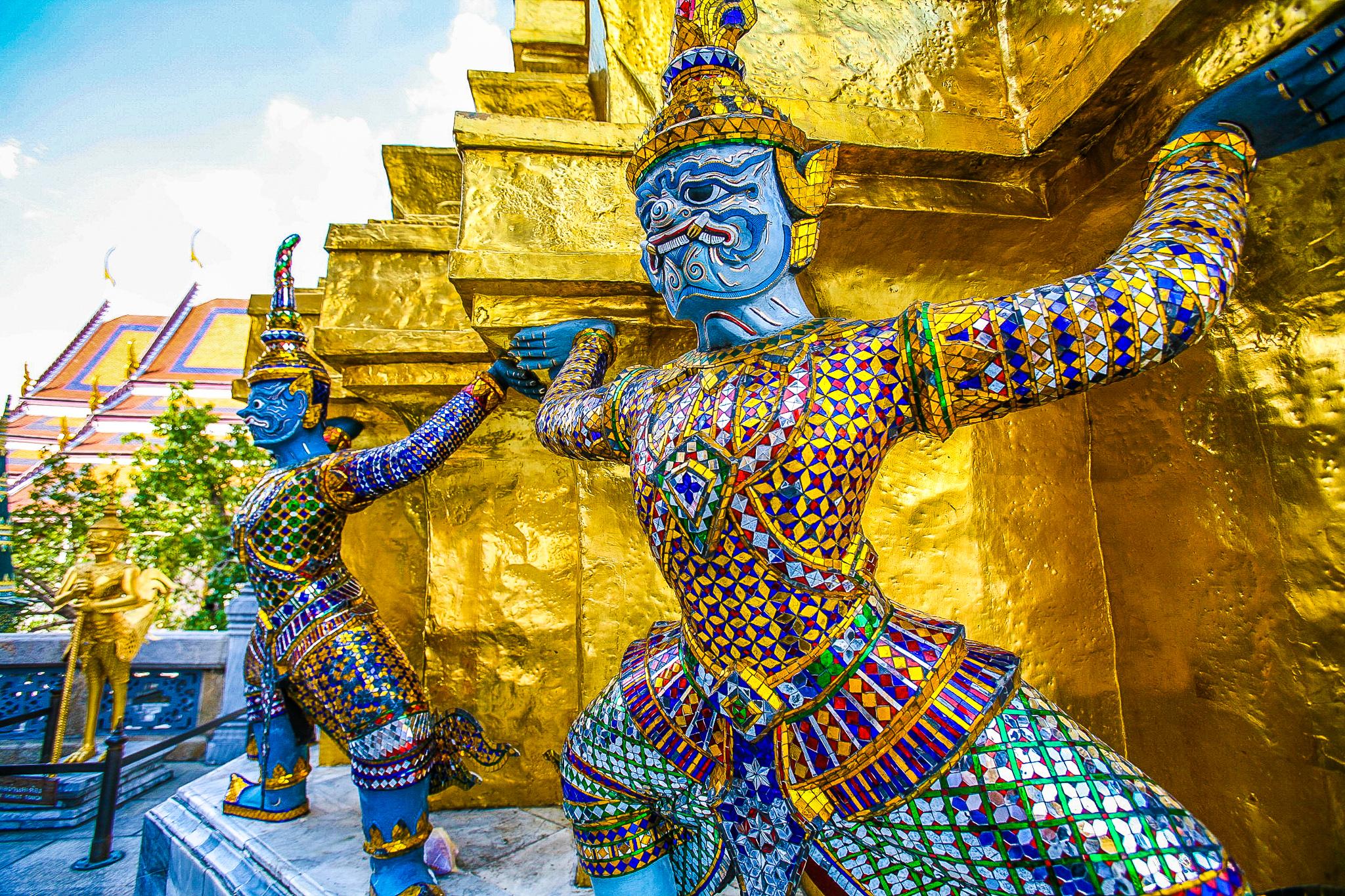 Thailande 00185