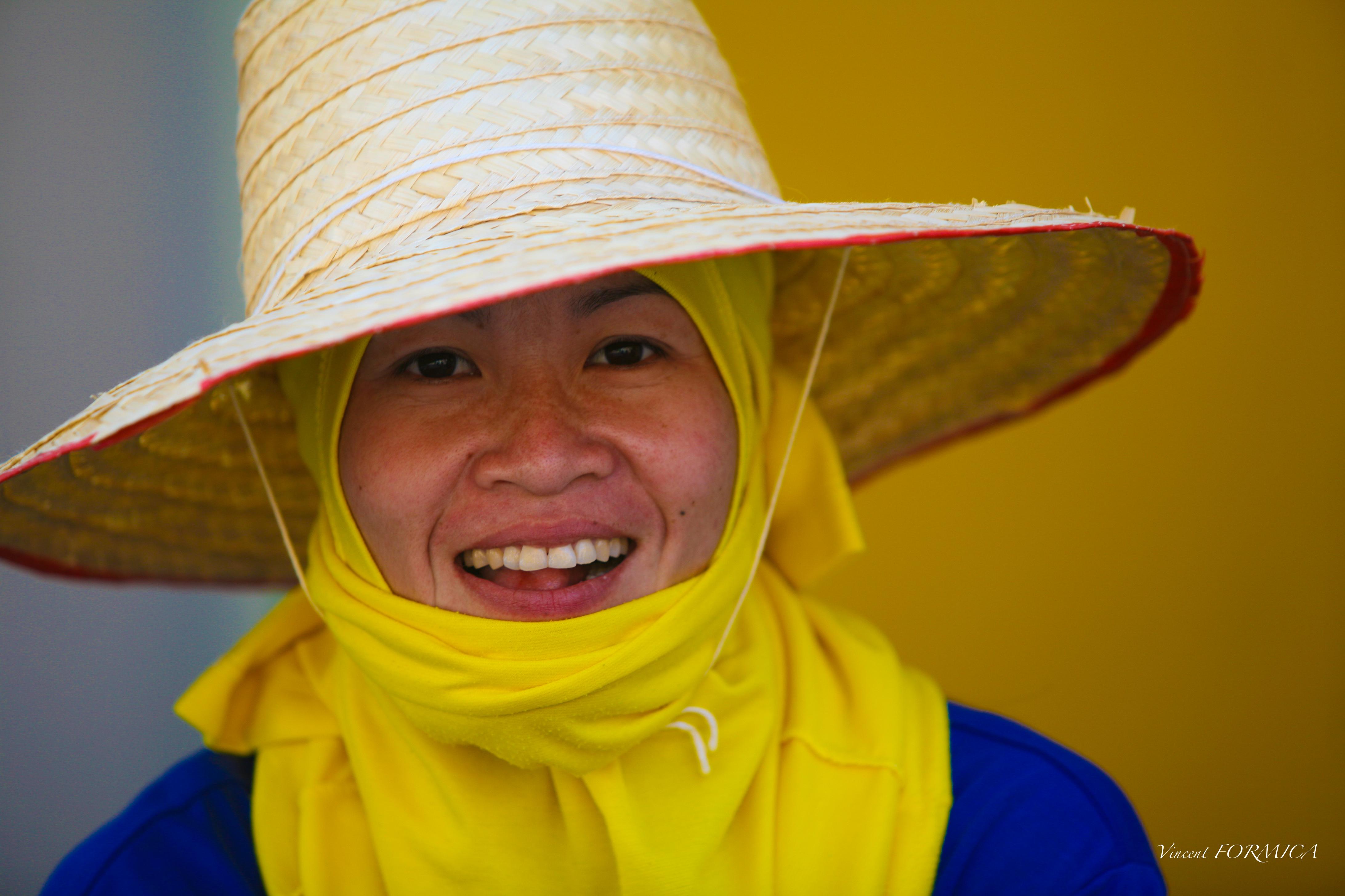 La Thailande, le pays du sourire