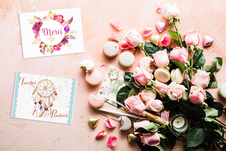cartes messages fleuristes4