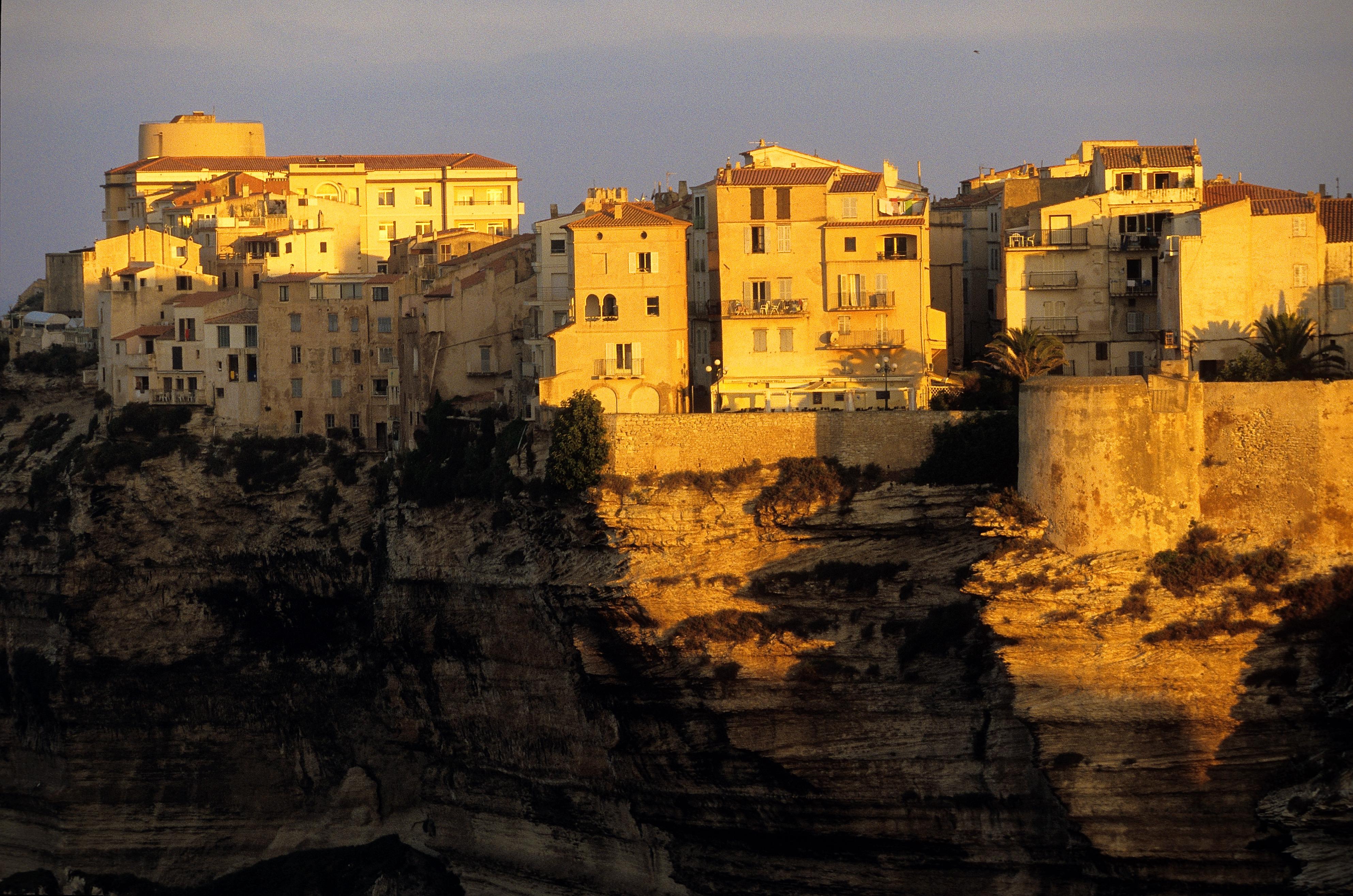 Photographe Corse Bonifacio