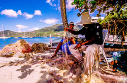 Martinique - Grande Anse d'Arlet (5)