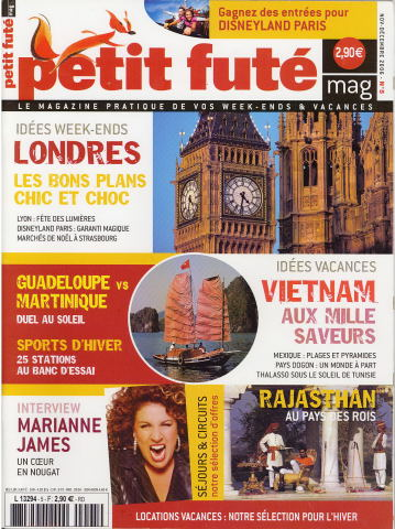 Couvertures de Magazines (6)-2