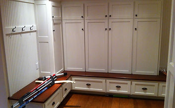 each family member has their create custom mudroom lockers for your mudroom or entryway