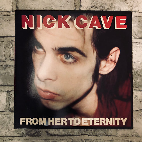 Nick Cave: From Her to Eternity LP