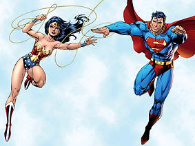 wonder-woman-clipart-little-superman-821