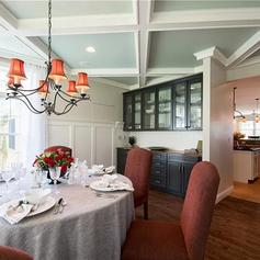 April Lane Dining Room