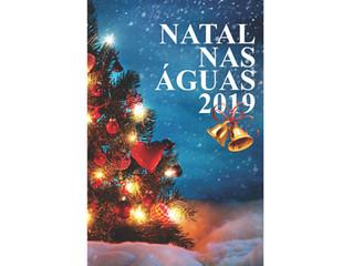 PROGRAMAÇÃO NATAL NAS ÁGUAS 2019